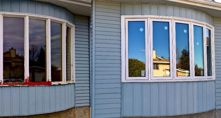Top advantages of Bay and Bow Windows