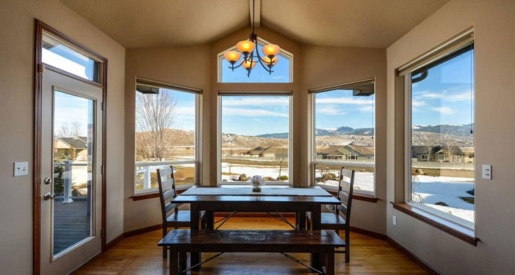Windows for any weather – how to choose a window based on your climate