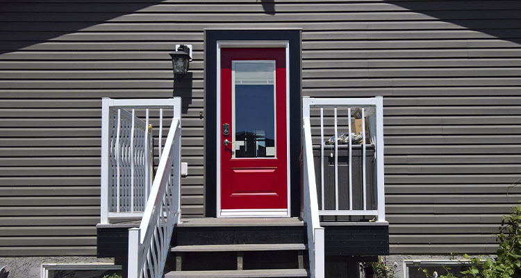 Some Important Reasons For Replacing Your Front Door