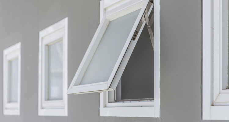 Are Awning Windows Energy-Efficient?
