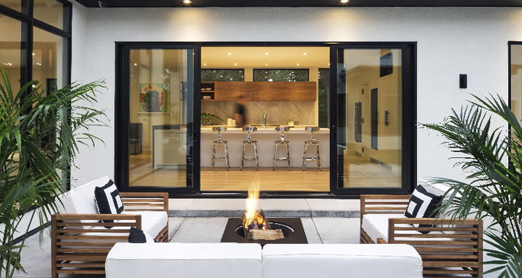 Designing A Patio Door – All You Need To Know