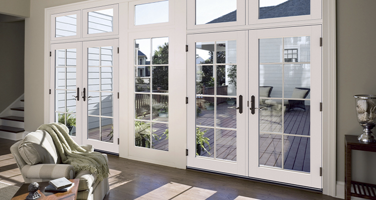 Tilt-and-Turn French Doors – All You Need To Know