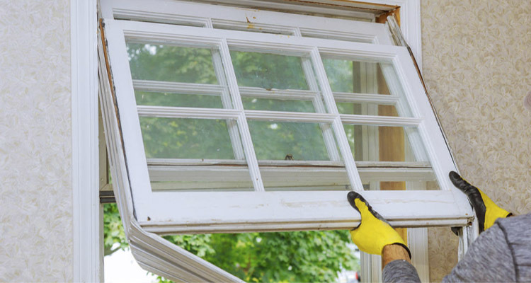 5 Basic Steps To Follow For Window Replacement